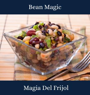 Bean Magic