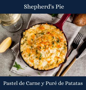 Shephard's Pie